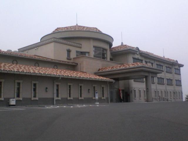 ホテル咲き戸→黒瀬農協前
